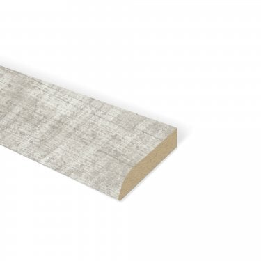 Kronowall Alabaster Barnwood Finishing Trim for 3D Laminate Wall Panelling (K060-MOULD)