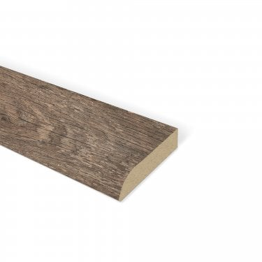 Kronowall Rusty Barnwood Finishing Trim for 3D Laminate Wall Panelling (K061-MOULD)