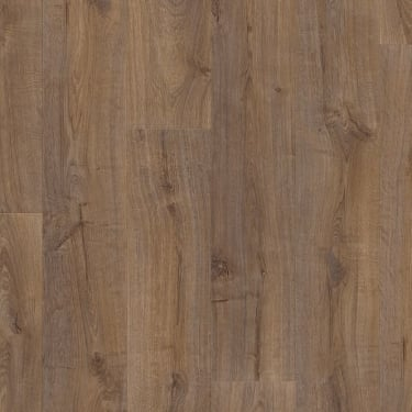 Largo 9.5mm Cambridge Dark Oak Laminate Flooring (LPU1664)