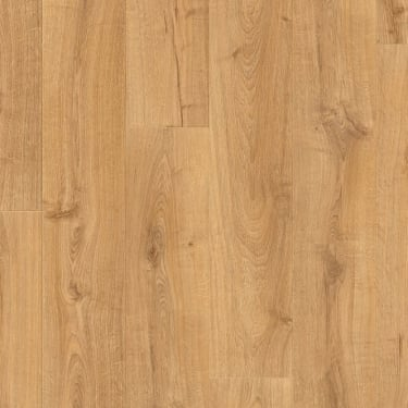 Largo 9.5mm Cambridge Natural Oak Laminate Flooring (LPU1662)