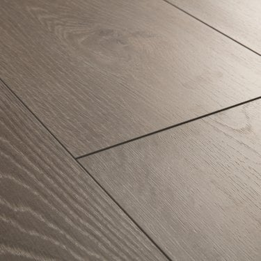 Largo 9.5mm Grey Vintage Oak Laminate Flooring (LPU3986)