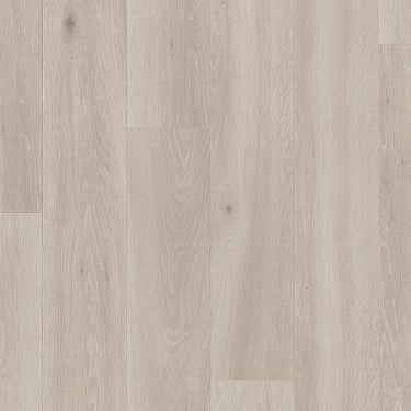 Largo 9.5mm Long Island Light Oak Laminate Flooring (LPU1660)