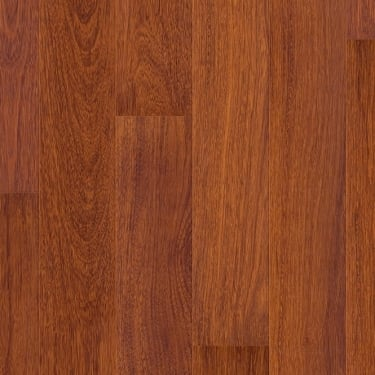 Largo 9.5mm Natural Varnished Merbau Laminate Flooring (LPU1288)