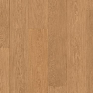 Largo 9.5mm Natural Varnished Oak Laminate Flooring (LPU1284)