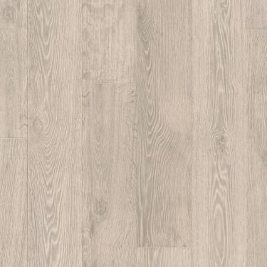 Largo 9.5mm Rustic Light Oak Laminate Flooring (LPU1396)