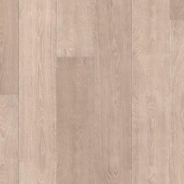 Largo 9.5mm White Vintage Oak Laminate Flooring (LPU1285)