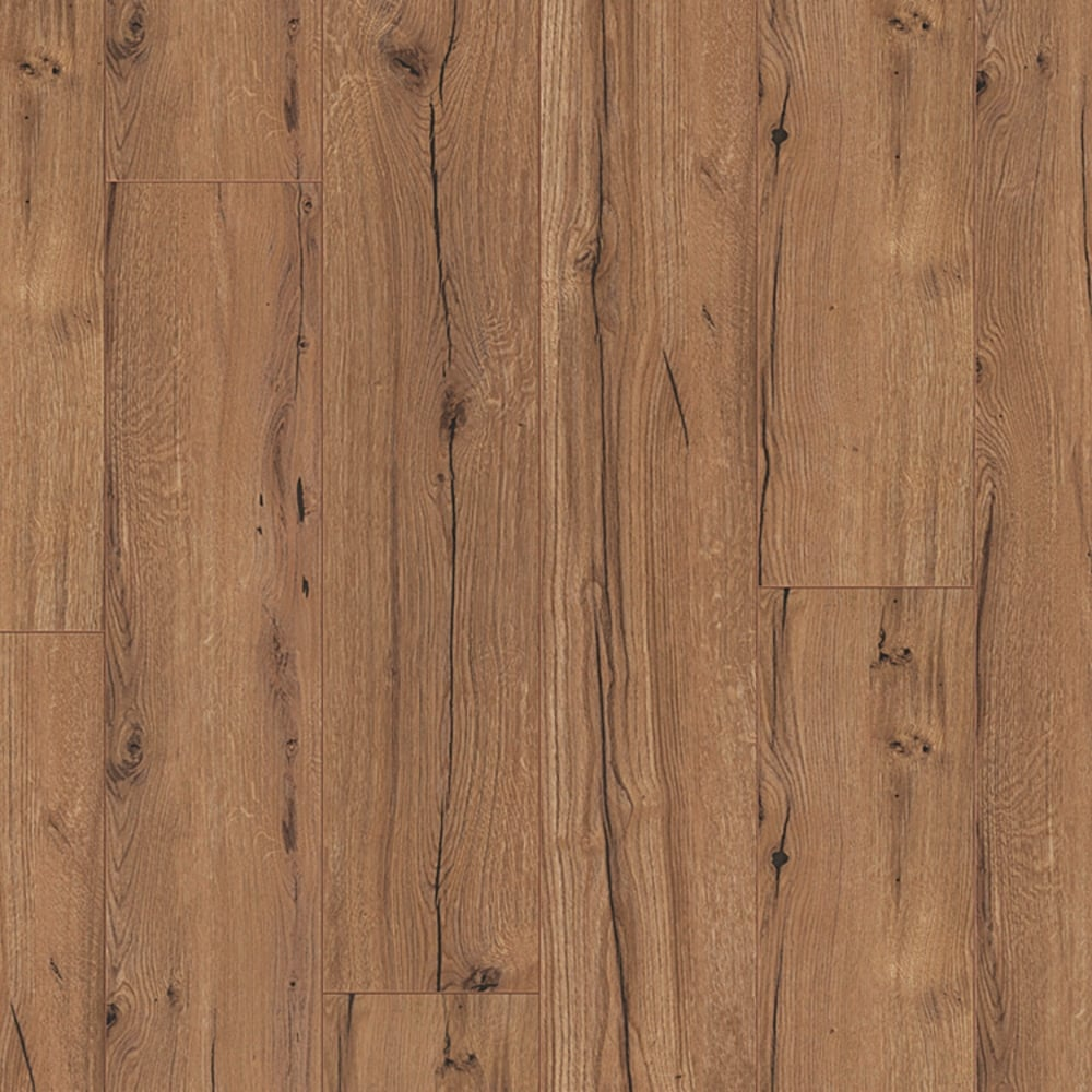 Ld95 Classic 8mm Cognac Rustic Oak Laminate Flooring 6256