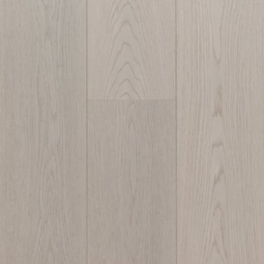 Masters Choice 14/3mm Lacquered Mystical Grey Oak Engineered Real Wood Flooring (723170057L)
