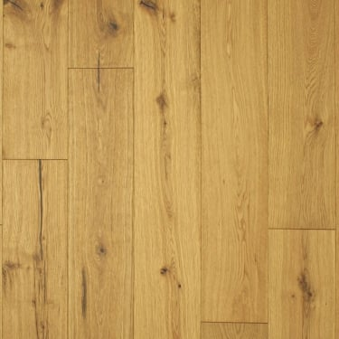 Lifestyle 14mm x 189mm Oak Brushed & Oiled Engineered Real Wood Flooring (2744)