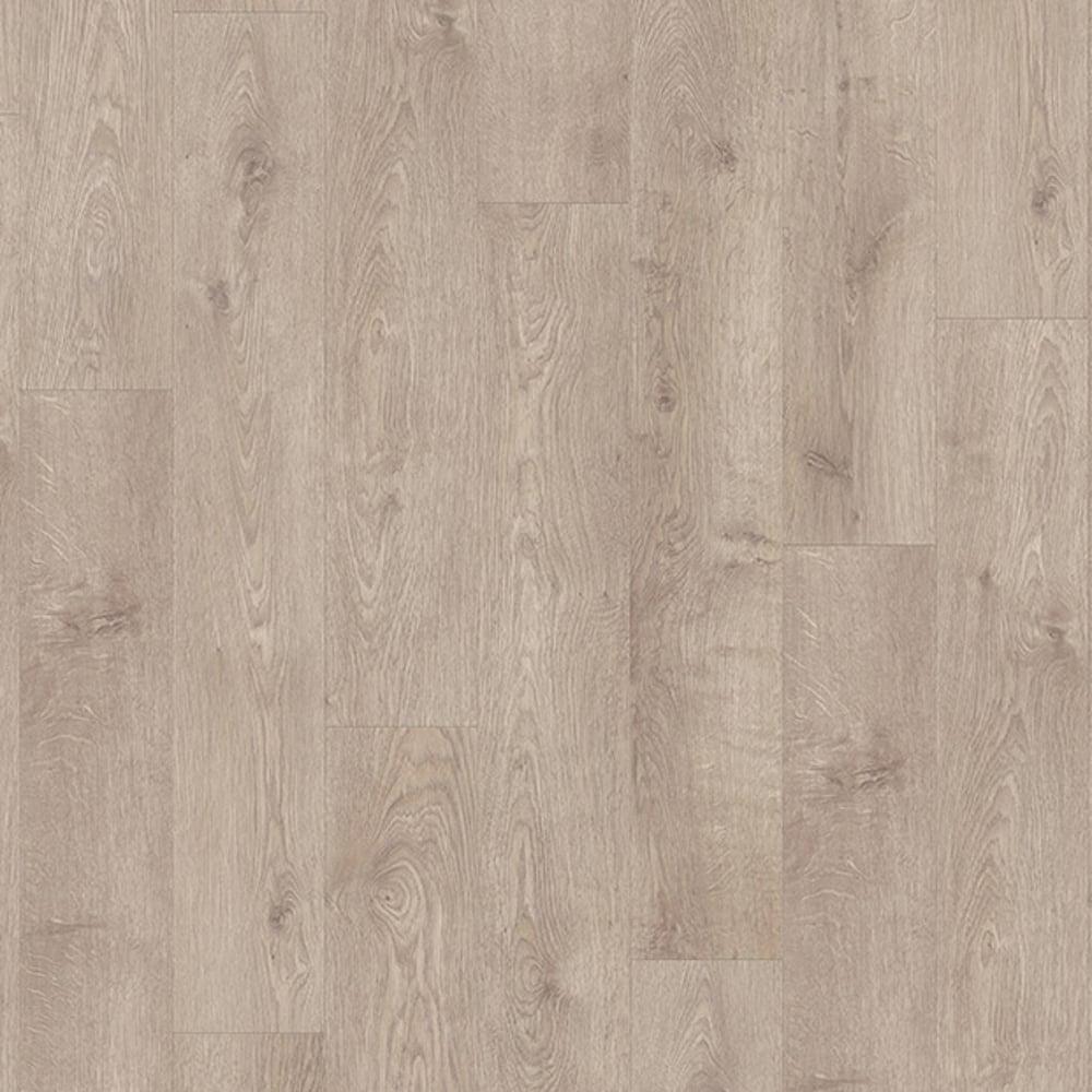Quickstep Livyn Balance Click Pearl Brown Grey Oak Luxury
