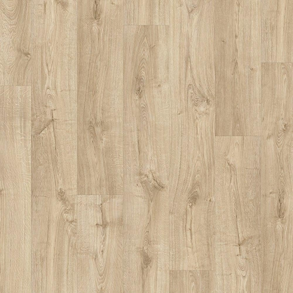 Quickstep Livyn Pulse Click Autumn Light Natural Oak