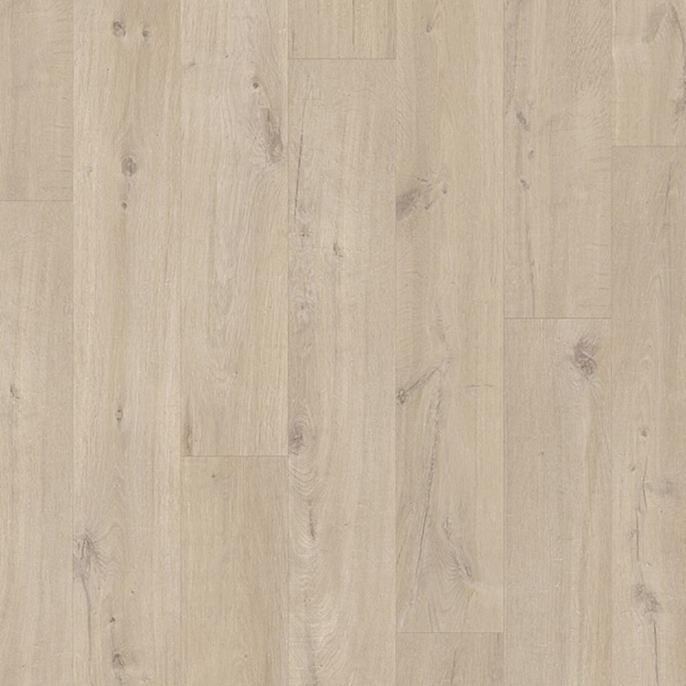 quickstep livyn pulse click cotton oak beige vinyl flooring leader floors. Black Bedroom Furniture Sets. Home Design Ideas
