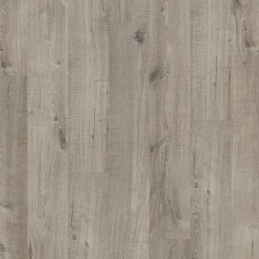 Quickstep Livyn Pulse Click Cotton Oak Grey With Saw Cuts PUCL40106 Luxury Vinyl Flooring