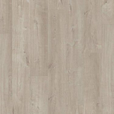 Quickstep Livyn Pulse Click Cotton Oak Warm Grey PUCL40105 Luxury Vinyl Flooring