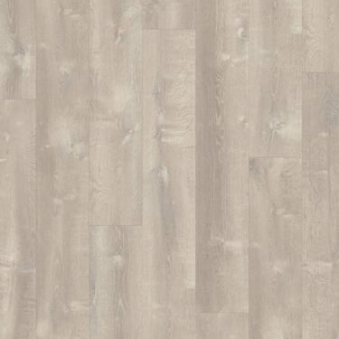Quickstep Livyn Pulse Click Sand Storm Oak Warm Grey PUCL40083 Luxury Vinyl Flooring