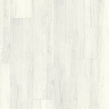 LS300 Talamo 8mm Opaque White Oak Laminate Flooring (6536)