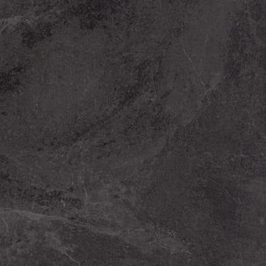 Click 4mm Black Slate Waterproof Vinyl Tile Flooring (QAF-LCT-02)