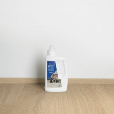 Maintenance Care Oil for Flooring