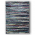Forever Rugs Majestic 25105-653 Blue Rug