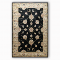 Forever Rugs Majestic 26311-690 Traditional Black Rug