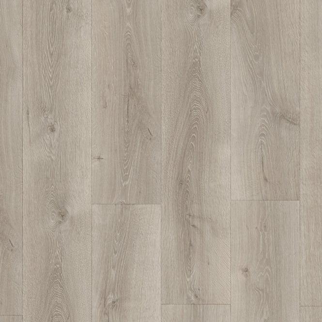 Quickstep Majestic Desert Brushed Grey Oak Laminate Flooring