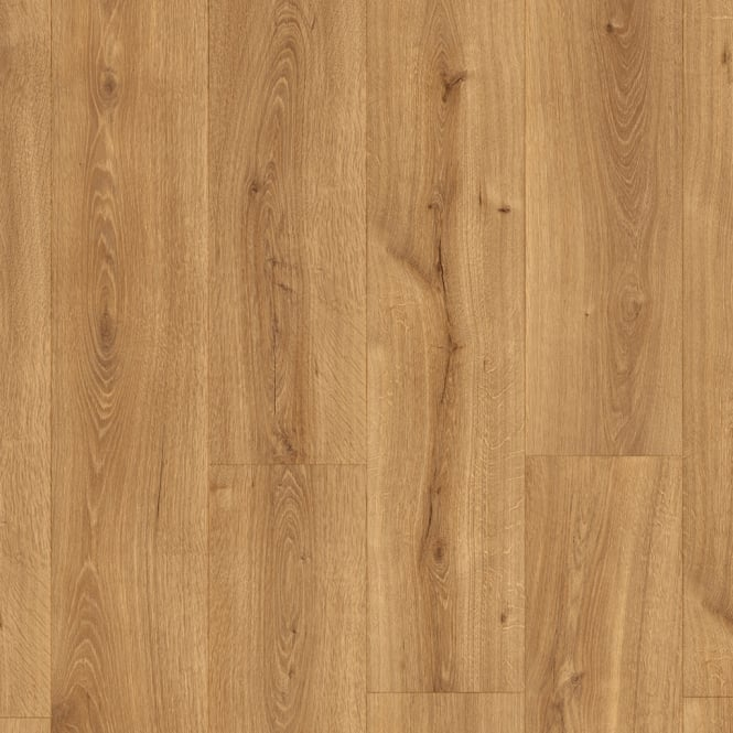Quickstep Majestic 9.5mm Desert Warm Natural Oak MJ3551 Laminate Flooring