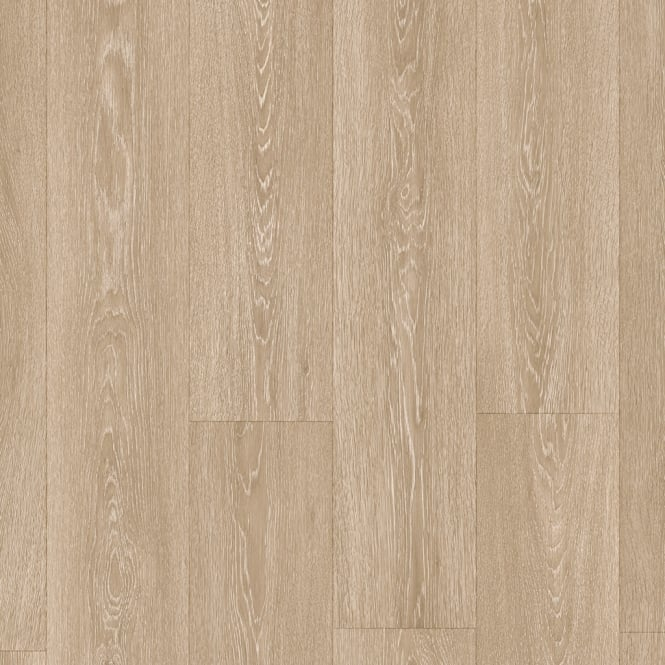 Quickstep Majestic Valley Light Brown Oak Laminate