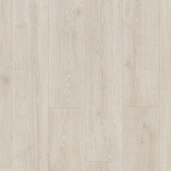 Majestic 95mm Woodland Light Grey Oak Laminate Flooring MJ3547