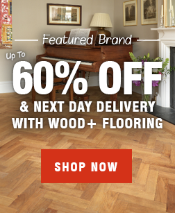 Wood+ Engineered Wood Flooring at Leader Floors