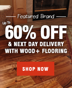 Wood+ Solid Wood Flooring at Leader Floors
