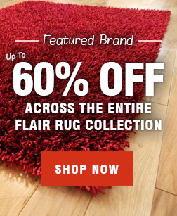 Flair Rugs Collection Online at Leader Floors