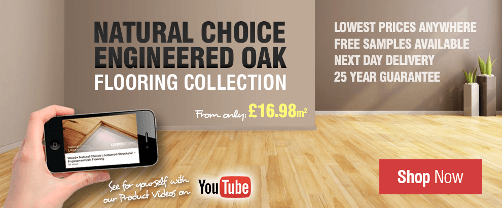 Natural Choice Engineered Wood Flooring