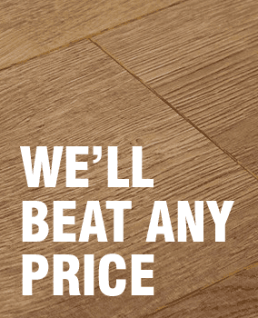 We Will Beat Any Price