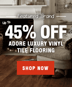 Adore Luxury Vinyl Tiles at Leader Floors