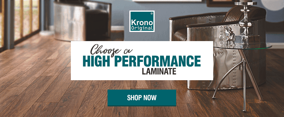 Krono-Original Laminate Flooring