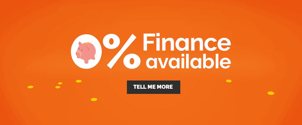 0% Finance Now Available at Leader Floors