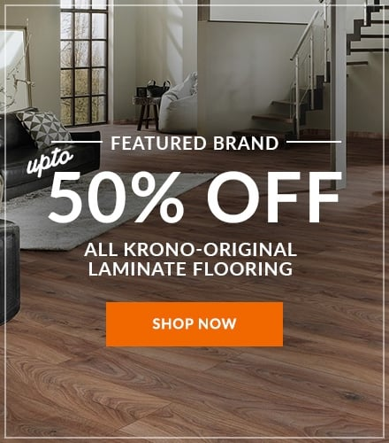 Dropdown - Krono Original Laminate Flooring