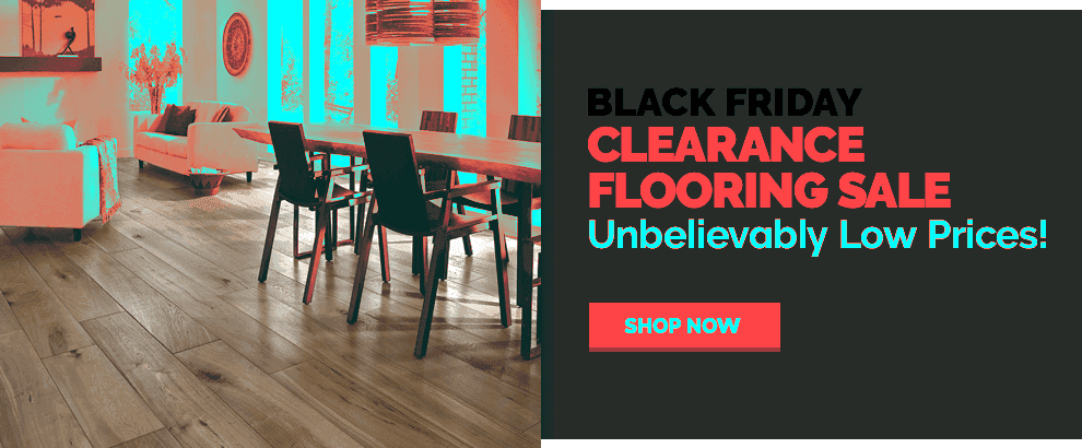 Black Friday - Clearance
