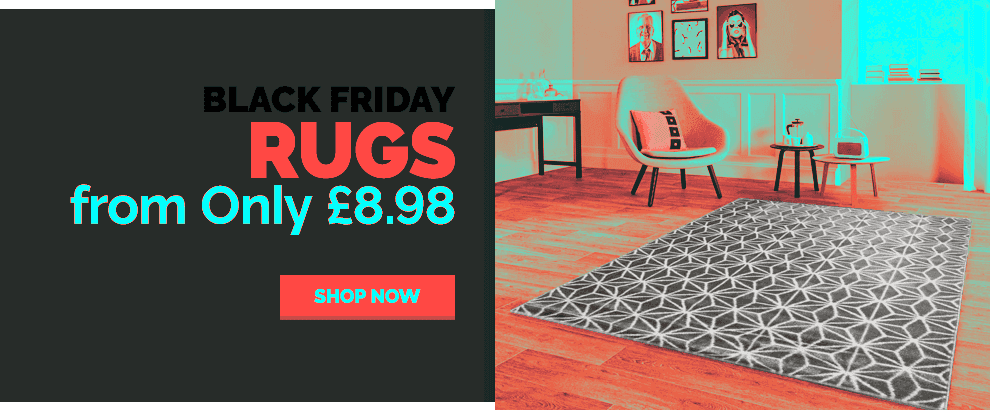 Black Friday - Rugs