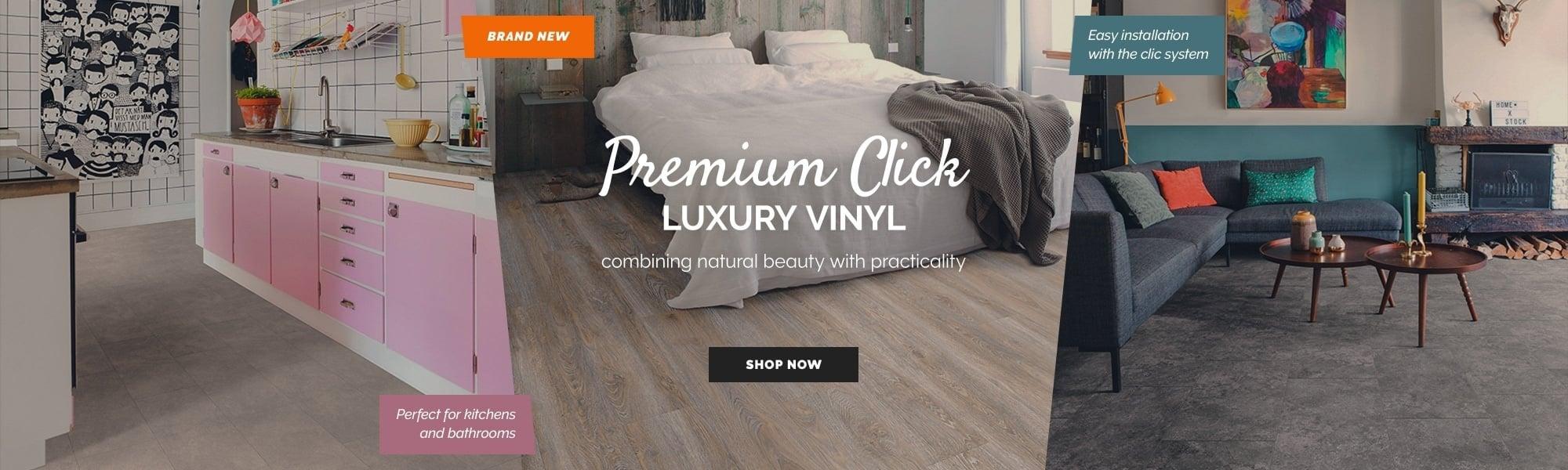 New - Premium Click