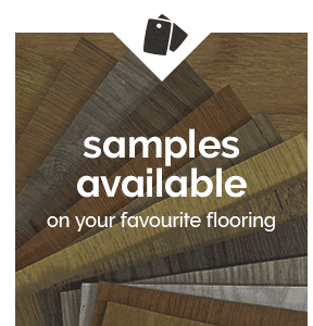 Flooring Samples Available