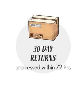 14 Day Returns