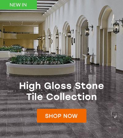 Nav - High Gloss Flooring