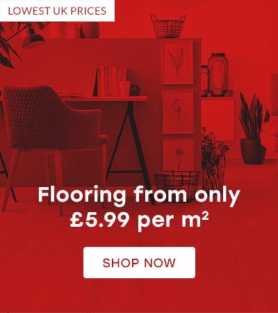 NAV - Sale: Floors from £5.99 per m2
