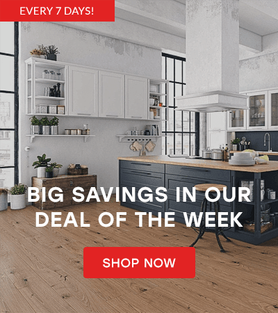 NAV - Sale: Deal of The Week