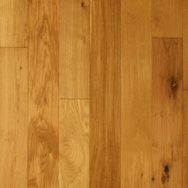 Multi-Layer 18mm x 150mm Oak Brushed & Oiled Engineered Real Wood Flooring (2580)