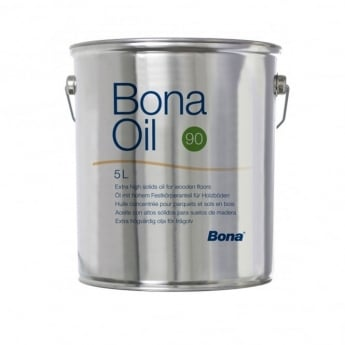 Bona Natural Care Oil 1L