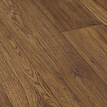 Natural Touch 10mm Vintage Chestnut Laminate Flooring (4074)