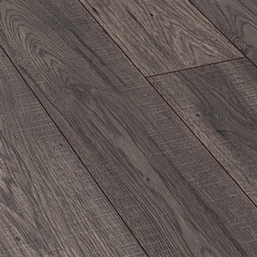 Natural Touch 10mm Vitnage Silver Laminate Flooring (4135)