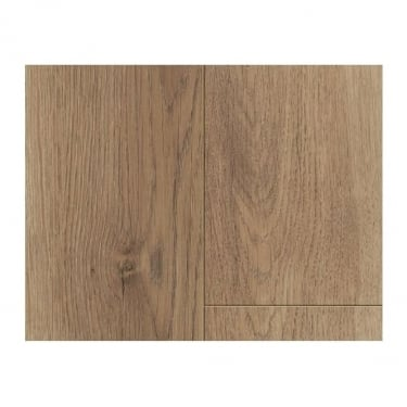 Natural Touch Narrow 10mm Regal Oak Laminate Flooring (7684)